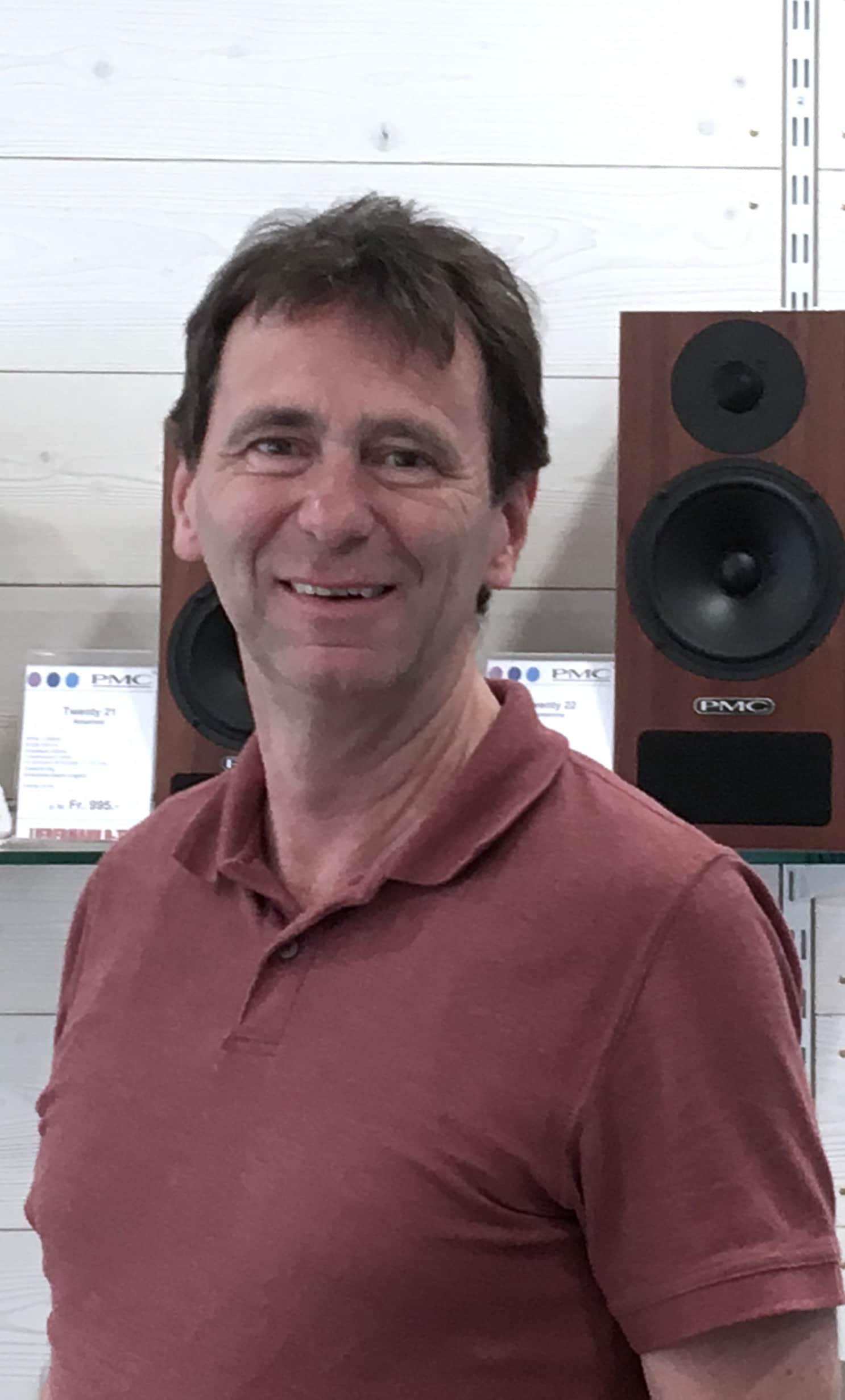 Foto Speaker